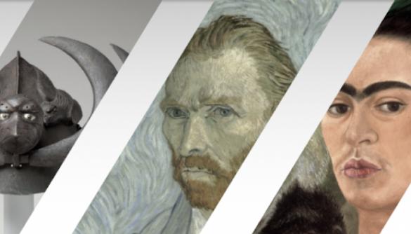Google дозволить робити селфі у стилі картин Ван Гога
