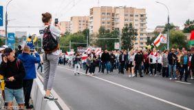Два місяці протестів. Як у Білорусі проводять «інформаційну зачистку»