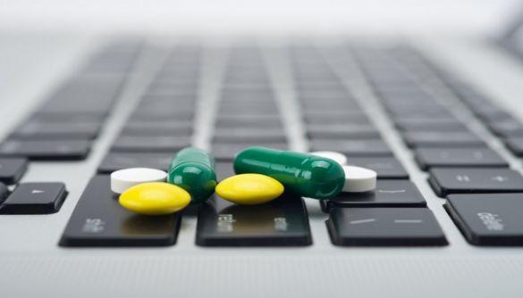 Президент України підписав закон, який дозволяє онлайн-торгівлю ліками