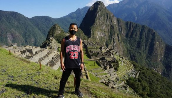 Місто інків Мачу-Пікчу відкрили заради єдиного туриста з Японії — він чекав на це сім місяців