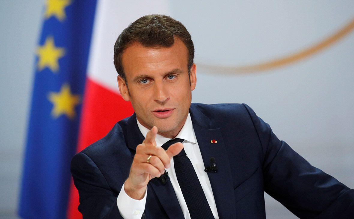 У Франції вводять комендантську годину через спалах коронавірусу. За порушення — штраф 135 євро