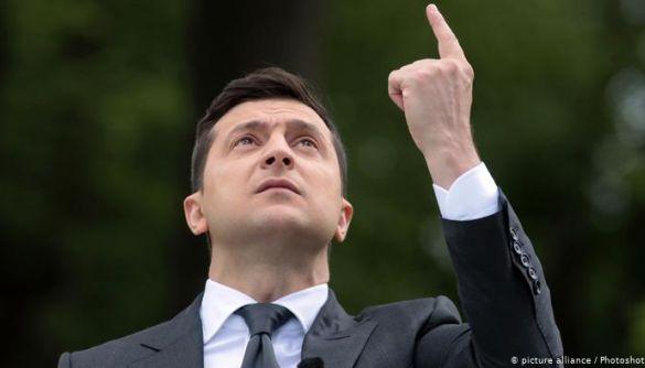 Вільна економічна зона на Донбасі та легалайз. У Зеленського озвучили всі п'ять запитань «опитування» 25 жовтня
