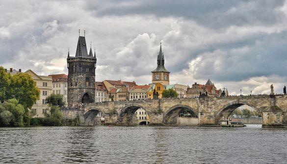 У центрі Праги запрацював готель для хворих на COVID-19