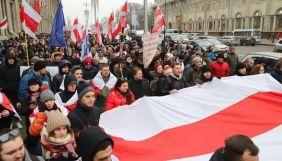Nеtflix вже два місяці знімає фільм про протести в Білорусі