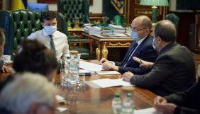 Зеленському показали результати доклінічних випробувань української вакцини від COVID-19