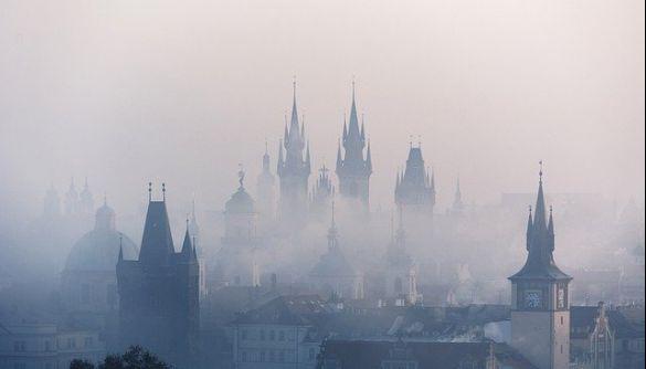 Чехія вводить локдаун через спалах коронавірусу