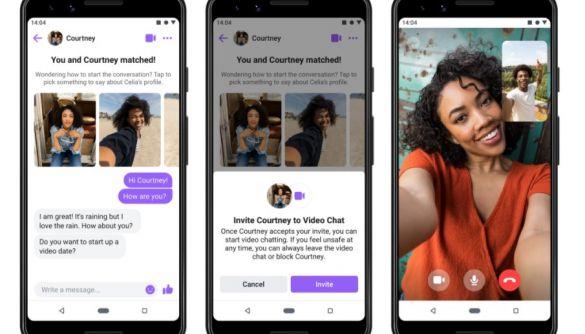 Конкурент Tinder. Facebook запустила додаток для знайомств в Європі