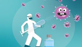 У частини добровольців, які тестують російську вакцину від COVID-19, виявили коронавірус
