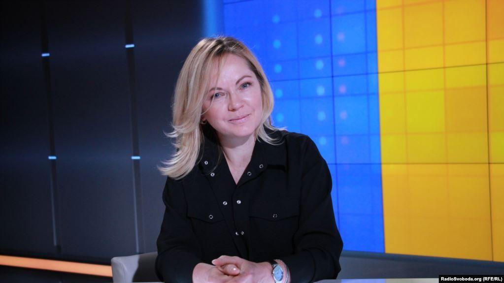 «Сьогодні це вже не життєва модель – сидіти на самоізоляції через контакт із хворим», – завідувачка інфекційним відділенням Києва