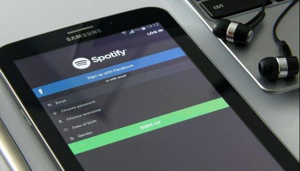 Spotify підніме вартість деяких тарифних планів, щоб збільшити виручку