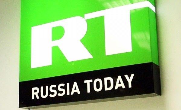 Twitter позначив відео Russia Today як неправдиве