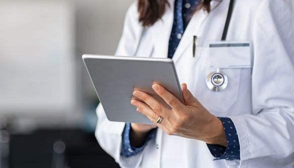 МОЗ та Мінцифри створять освітній серіал для медпрацівників