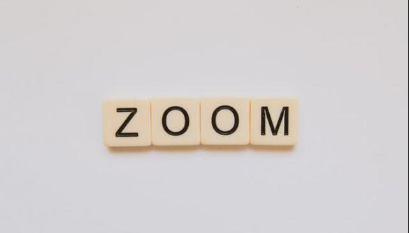 Акції Zoom упали після новин про успішні випробування вакцини проти COVID-19