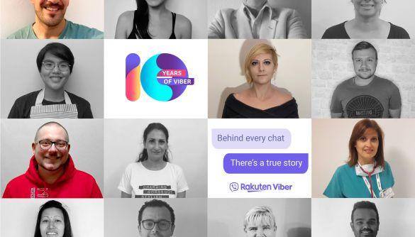 У Viber зняли ролик про лікаря, який створив спільноту «Підвези медика на роботу»