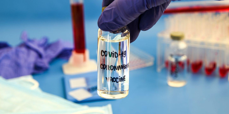 Україна зможе отримати першу партію вакцини від COVID-19 у другому кварталі 2021 року - ВООЗ
