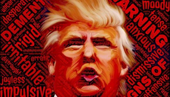 Трамп знову заявив про свою перемогу на виборах у Twitter