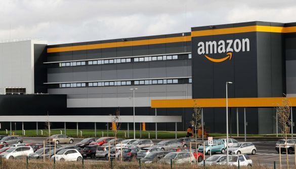 У Франції запустили петицію «Різдво без Amazon» на підтримку місцевого бізнеса. Вона вже зазнала кібератаки