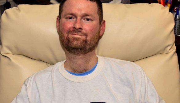 Помер один із натхненників флешмобу Ice Bucket Challenge Патрік Куїнн. Йому було 37 років