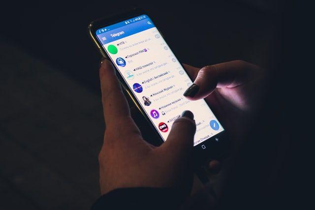 Месенджер Telegram тестує групові дзвінки