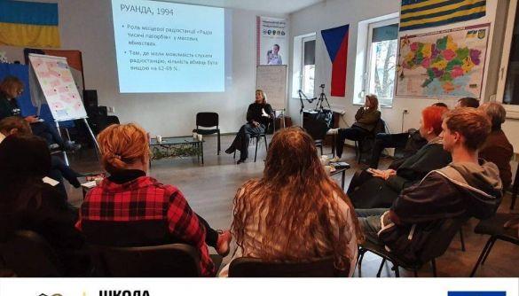 Інформаційний центр «Майдан Моніторинг» оголосив набір до Школи Інформаційної Безпеки
