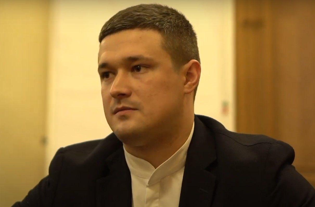 Мінцифри радилося з командою Павла Дурова щодо деяких законопроєктів — Федоров