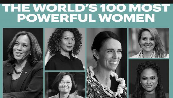 Журнал Forbes назвав 100 найвпливовіших жінок 2020 року