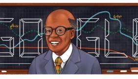 Google присвятила дудл британському економісту Артуру Льюїсу. Що про нього відомо?