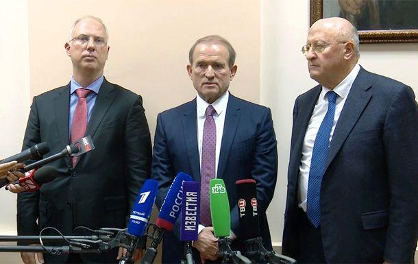«Спаситель»: новый фейк «ОПЗЖ» про производство российской вакцины от ковида в Украине как часть политического пиара Медведчука