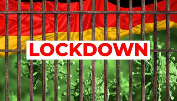 У Німеччині вводять локдаун із 16 грудня до 10 січня