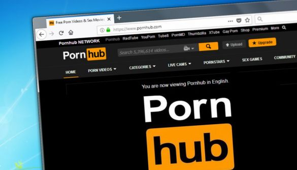 Pornhub видалив понад 9 млн неверифікованих відео після публікації New York Times