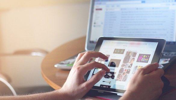 Стало відомо, які сайти користувались найбільшою популярністю серед українців у листопаді