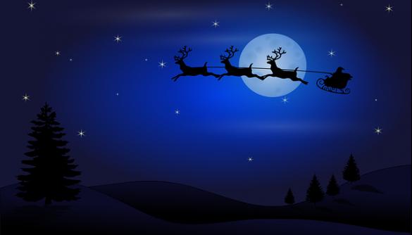 Епідемолог ВООЗ запевнила, що у Санта-Клауса імунітет до коронавірусу