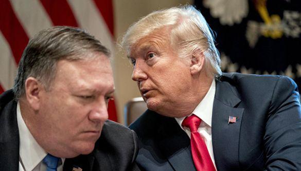 Трамп заявив, що до масштабної кібератаки на США може бути причетний Китай, а не Росія
