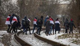 Білоруські силовики створили базу учасників акцій протесту