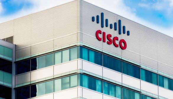 Хакери атакували комп'ютери технологічного гіганта Cisco