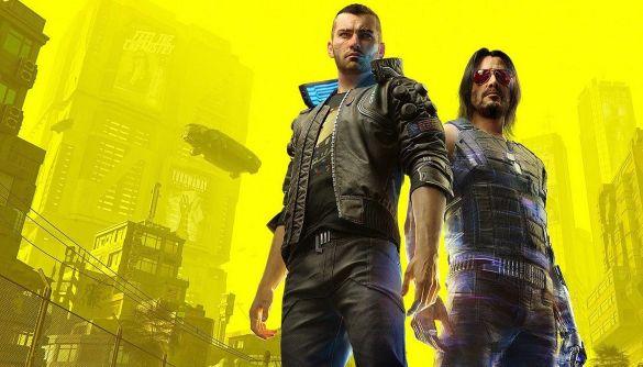 На розробників гри Cyberpunk 2077 подали до суду