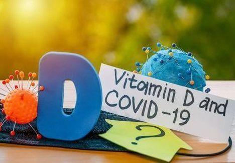 Чи допоможуть цинк, вітаміни D та С  боротися з ковідом? Відповідає ВООЗ
