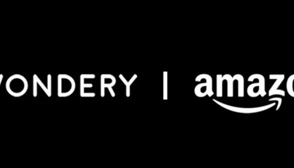 Amazon купує одного з найбільших видавців подкастів Wondery