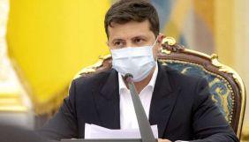 Зеленський відреагував на інформацію про ввезення контрабандної вакцини в Україну