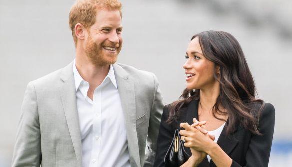 Принц Гаррі та Меган Маркл вирішили відмовитися від соціальних мереж через тролінг