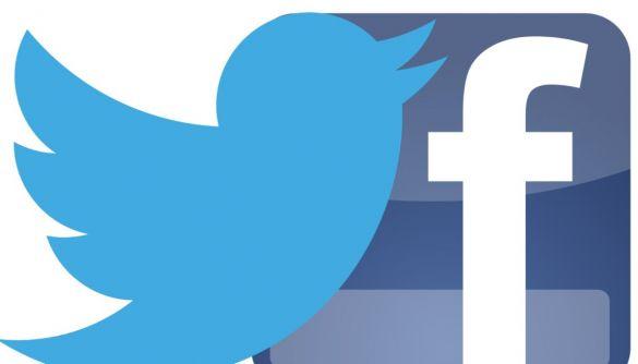 Facebook і Twitter сукупно подешевшали на $51 мільярд через блокування  акаунітв Трампа