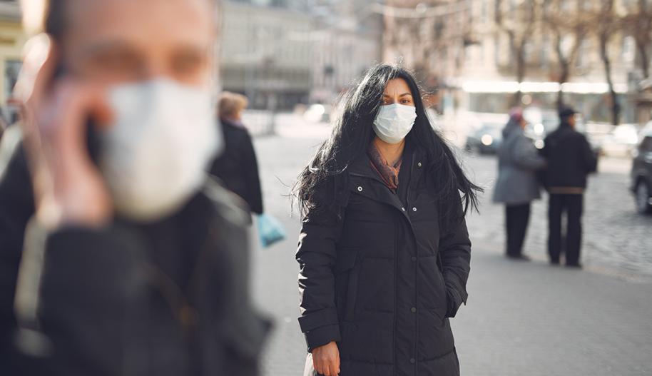Другий рік пандемії може бути важчим за 2020 – ВООЗ