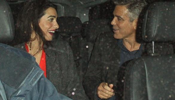 Mail Online вибачилася перед Джорджем Клуні за неправдиву статтю