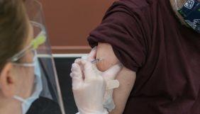 Закупівлею вакцин від COVID-19 для України буде займатись британська компанія Crown Agents — МОЗ