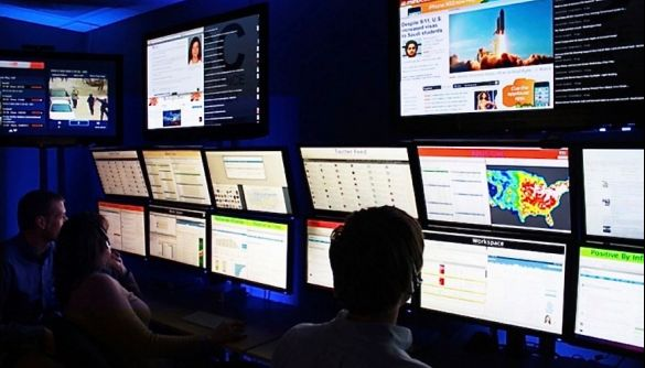 Чому Росію непокоїть закупівля Пентагоном софту для моніторингу медіа в Україні?