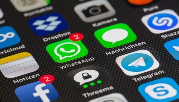 Американські активісти через суд вимагають видалити Telegram з App Store