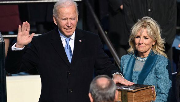 Джо Байден отримав доступ до офіційного акаунту президента США у Twitter