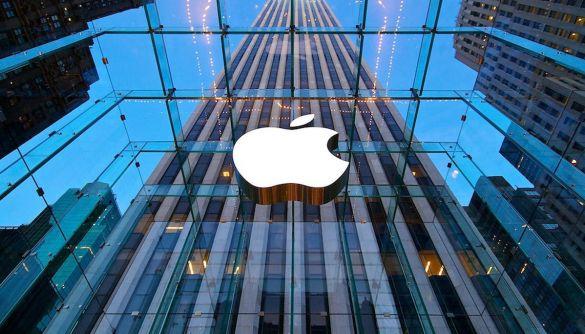 Виручка компанії Apple вперше перевищила $100 млрд за квартал