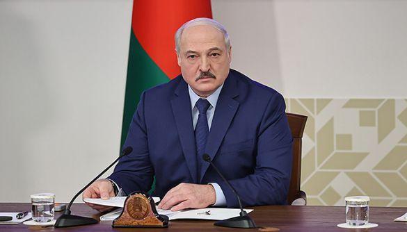 Лукашенко виступив за запровадження цензури у соцмережах