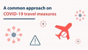Рада ЄС змінила зони ризику та правила для подорожуючих